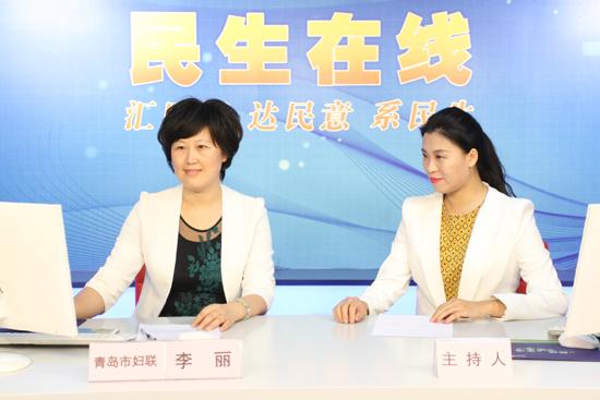 民生在线:青岛金牌月嫂最新工资6800元起 - 青岛新闻网